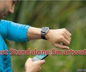 Best Standalone Smartwatch With Sim Card Slot 2018