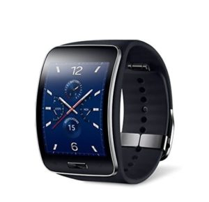 Samsung Galaxy Gear S 2-Inch Smart Watch