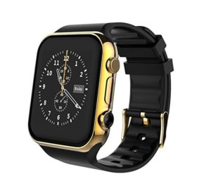Scinex SW20 16GB Bluetooth Smart Watch