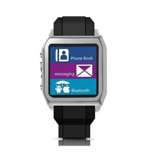 Scinex SW30 16GB Bluetooth Smart Watch GSM Phone