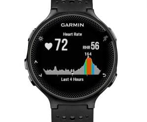 Garmin Forerunner 235 Review: GPS Running Watch