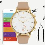 Kate Spade Smartwatch Features