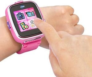 VTech Kidizoom Smartwatch DX Review: A Perfect Smartwatch for Kids?