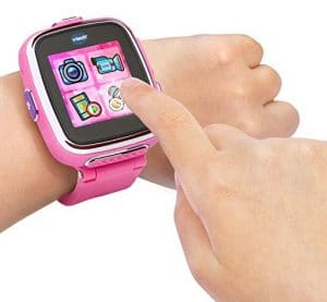 Perfect Smartwatch for Kids