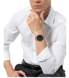 Skagen Hagen Connected smartwatch