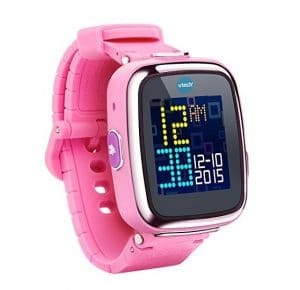 VTech Kidizoom Smartwatch DX Review