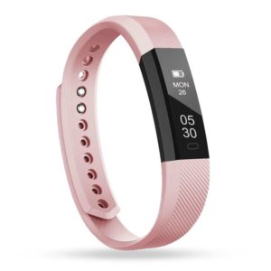 Lintelek Smart Band Step Tracker