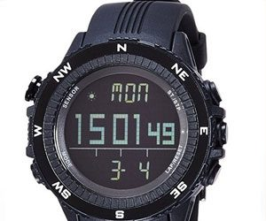 German Sensor Digital Compass Altimeter