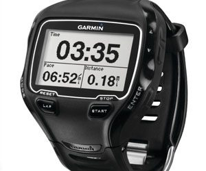 Garmin Forerunner 910XT GPS Enabled Sport Watch