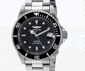 Invicta 8926ob Review : Men's Stainless Steel Watch with Bracelet