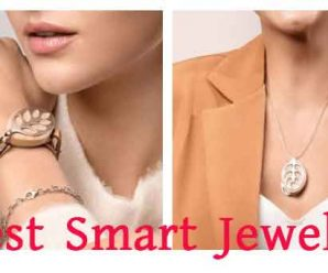 Best Smart Jewelry Reviews 2018 – You Should Check This Wearable Tech Jewelry